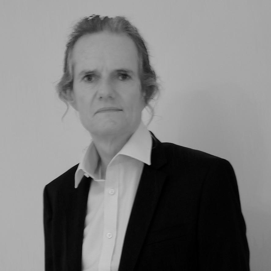 Alan Plunkett Spktral Advisory Board