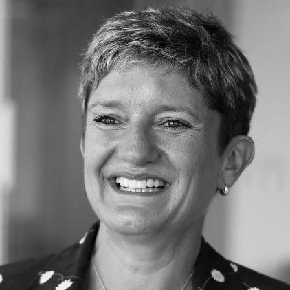 Liz Bingham Spktral Advisory Board