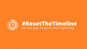 Reset the Timeline